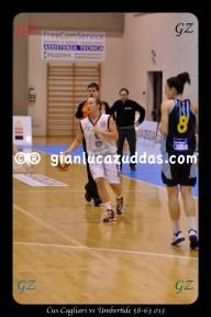 Cus Cagliari vs Umbertide 58-63 013