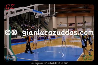 Cus Cagliari vs Umbertide 58-63 028