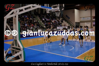 Cus Cagliari vs Umbertide 58-63 033