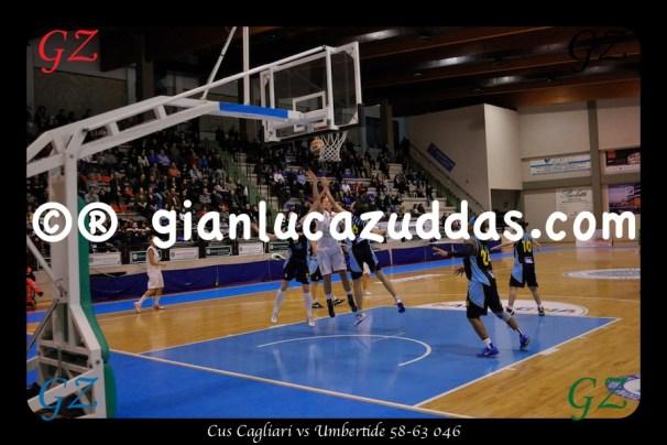 Cus Cagliari vs Umbertide 58-63 046
