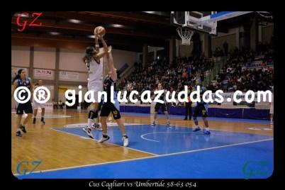 Cus Cagliari vs Umbertide 58-63 054