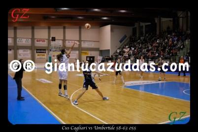 Cus Cagliari vs Umbertide 58-63 055