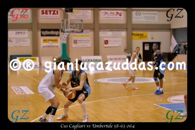 Cus Cagliari vs Umbertide 58-63 064