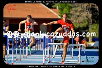 Campionati Assoluti Sardi 2014 0007
