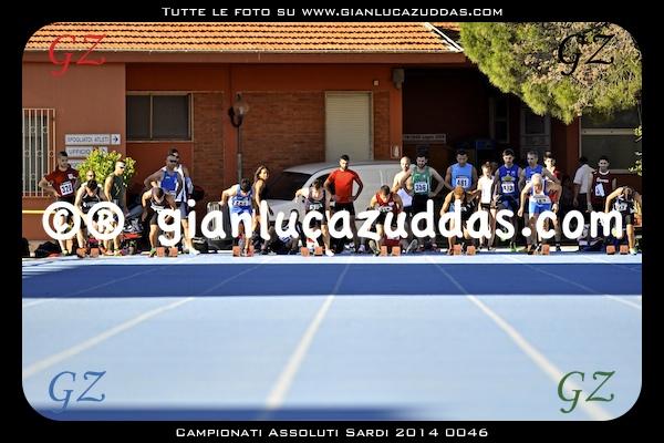 Campionati Assoluti Sardi 2014 0046