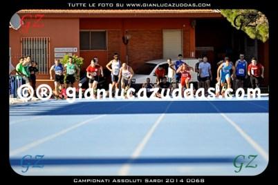 Campionati Assoluti Sardi 2014 0068