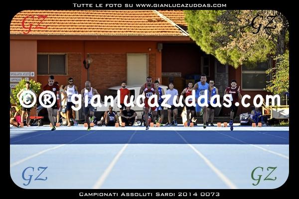 Campionati Assoluti Sardi 2014 0073