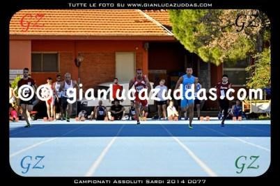 Campionati Assoluti Sardi 2014 0077