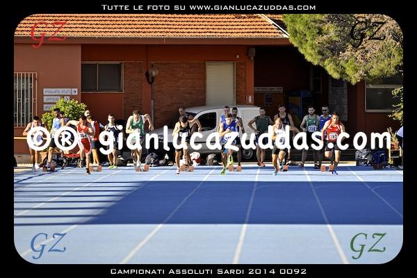 Campionati Assoluti Sardi 2014 0092