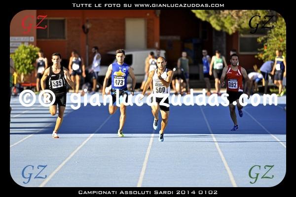 Campionati Assoluti Sardi 2014 0102