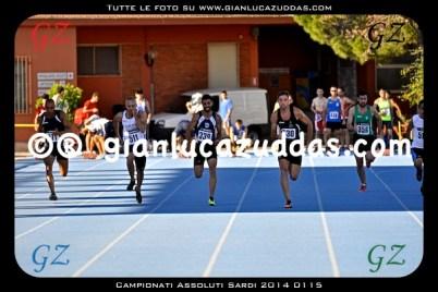Campionati Assoluti Sardi 2014 0115