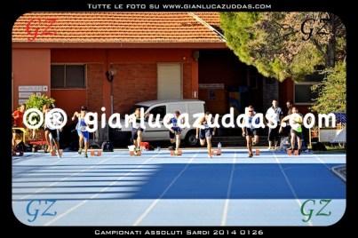 Campionati Assoluti Sardi 2014 0126