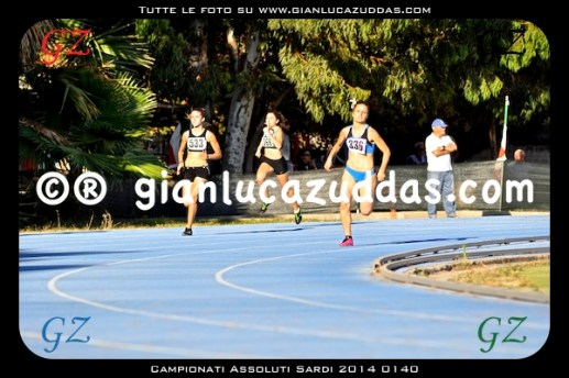 Campionati Assoluti Sardi 2014 0140