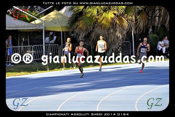 Campionati Assoluti Sardi 2014 0164