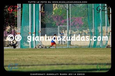 Campionati Assoluti Sardi 2014 0203