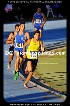 Campionati Assoluti Sardi 2014 0233