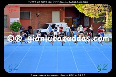Campionati Assoluti Sardi 2014 0296