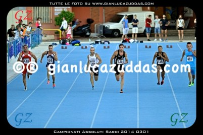 Campionati Assoluti Sardi 2014 0301