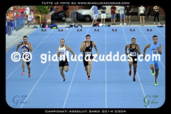 Campionati Assoluti Sardi 2014 0304