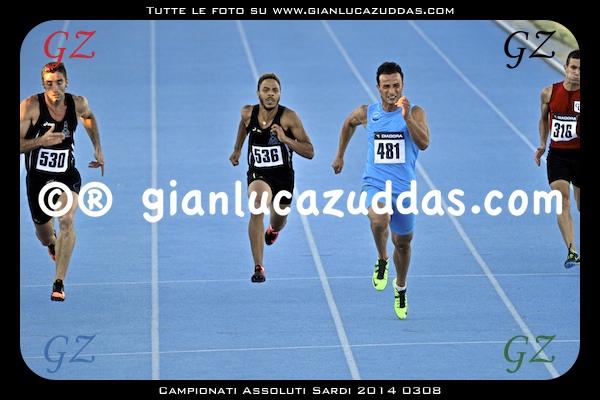Campionati Assoluti Sardi 2014 0308