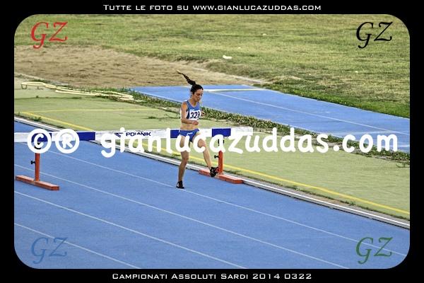 Campionati Assoluti Sardi 2014 0322