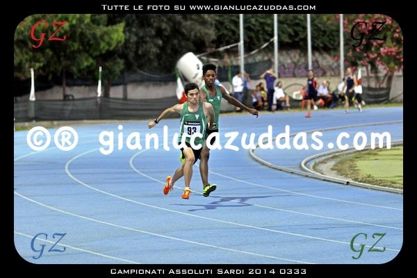 Campionati Assoluti Sardi 2014 0333