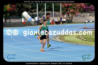 Campionati Assoluti Sardi 2014 0334