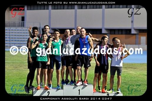 Campionati Assoluti Sardi 2014 0347