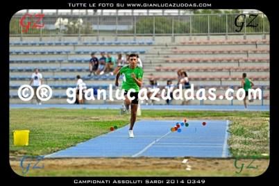 Campionati Assoluti Sardi 2014 0349