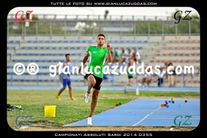 Campionati Assoluti Sardi 2014 0355