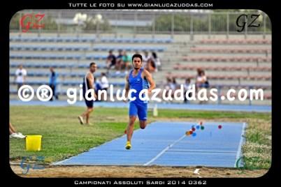 Campionati Assoluti Sardi 2014 0362