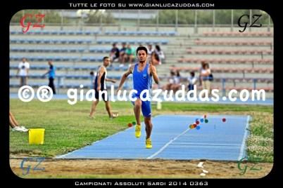 Campionati Assoluti Sardi 2014 0363