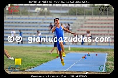 Campionati Assoluti Sardi 2014 0365