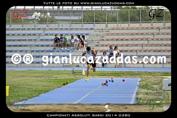 Campionati Assoluti Sardi 2014 0380
