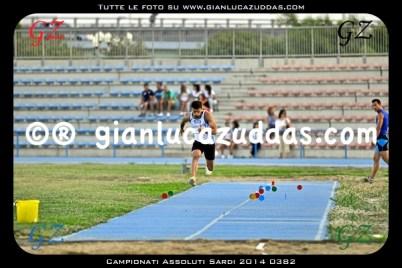 Campionati Assoluti Sardi 2014 0382