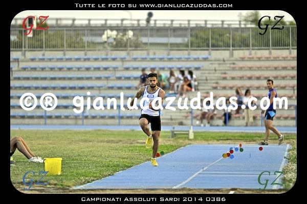 Campionati Assoluti Sardi 2014 0386