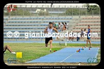 Campionati Assoluti Sardi 2014 0387