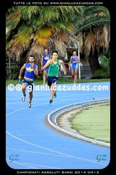 Campionati Assoluti Sardi 2014 0413