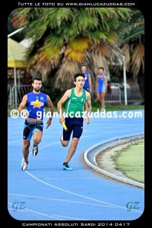 Campionati Assoluti Sardi 2014 0417