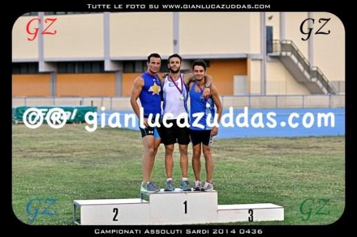 Campionati Assoluti Sardi 2014 0436