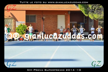 XIII Prova Superpremio 2014 -10