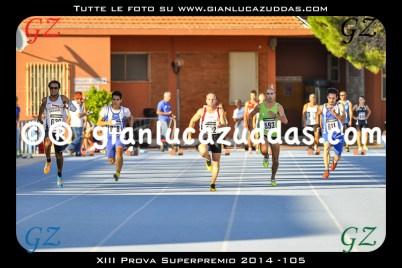 XIII Prova Superpremio 2014 -105