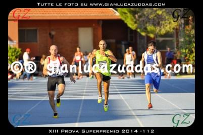XIII Prova Superpremio 2014 -112