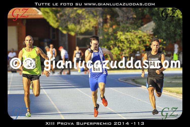 XIII Prova Superpremio 2014 -113