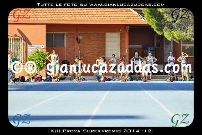 XIII Prova Superpremio 2014 -12