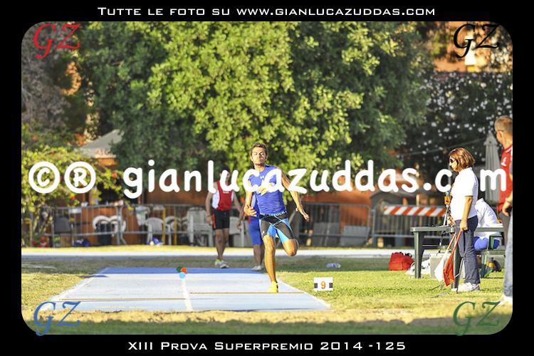 XIII Prova Superpremio 2014 -125