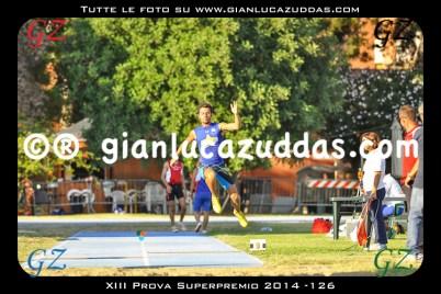 XIII Prova Superpremio 2014 -126