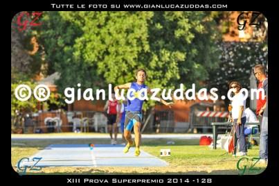 XIII Prova Superpremio 2014 -128