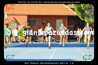 XIII Prova Superpremio 2014 -13