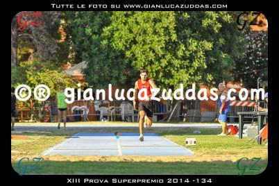 XIII Prova Superpremio 2014 -134